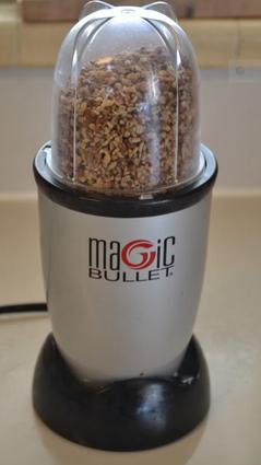 Nut Flour Muffins