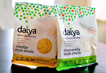 Daiya Cheese