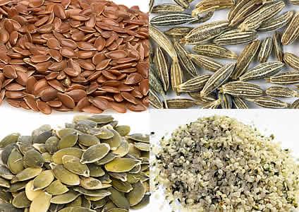 seedse